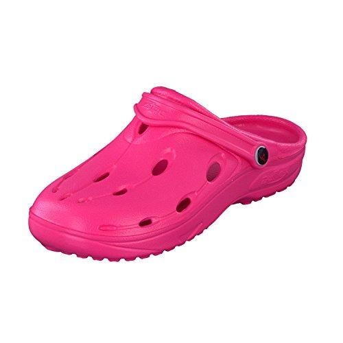 Chung Shi Unisex-Erwachsene Dux Clogs, Pink (Pink 8900320) ,39/40 EU(M)