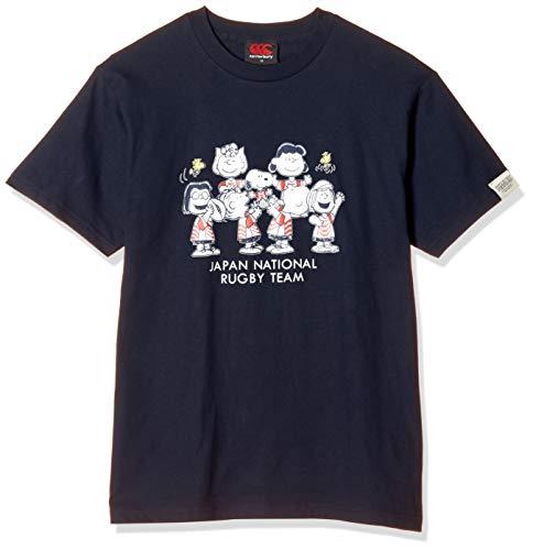 [カンタベリー] ティーシャツ CCC X PEANUTS T-SHIRT 29 日本 3L (日本サイズ3L相当)