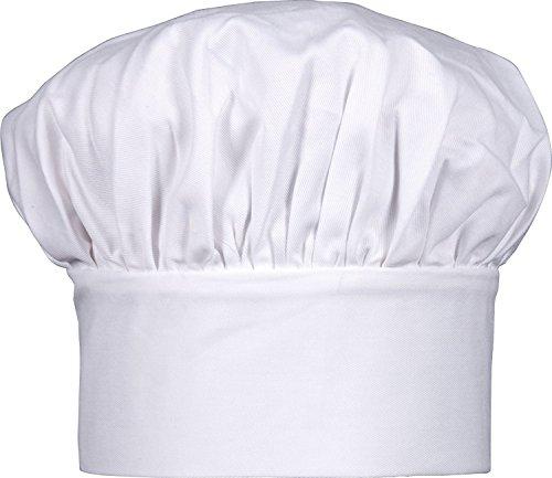 HIC Harold Import Co. Kid's Hat Chef Textiles