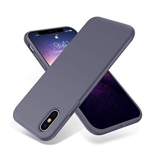 Custodie Puro Custodia Sottile In Pelle PU IPhone XS Max XR