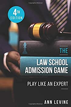 Best law school admission game Reviews