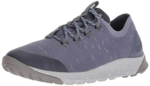 Chaco Women's Scion Sneaker, Denim, 10.5 M US