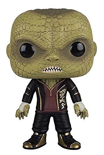 POP! Vinilo - Suicide Squad: Killer Croc