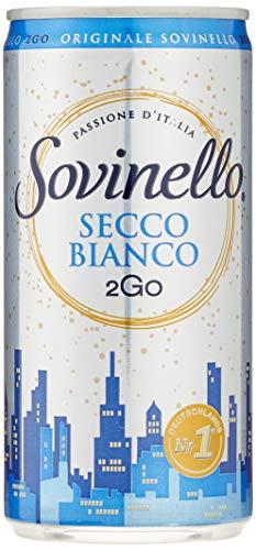Sovinello 2Go Secco Bianco Trocken (12 x 0.2 l)
