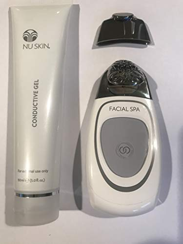 New NuSkin ageLOC Galvanic Facial Spa