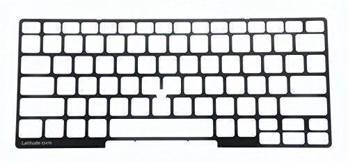 Dell 9F01R - Keyboard Shroud US - Dual Pointing - Warranty: 6M