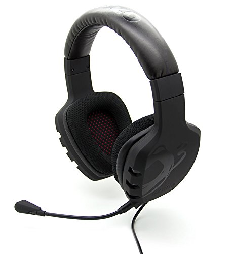 OZONE GAMING OZRAGESTK Gaming Kopfhörer schwarz