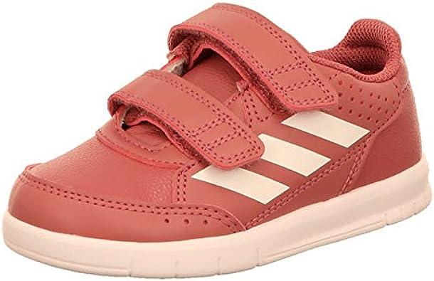 adidas Neo Kids Shoes Infants Girls Casual AltaSport CF Sneakers Running