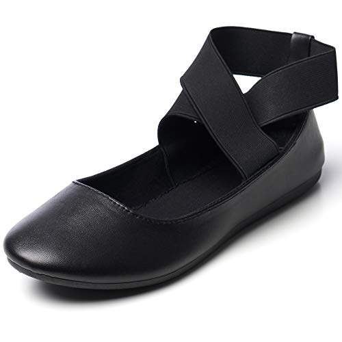 Top 10 best selling list for ribbon strap flat shoes