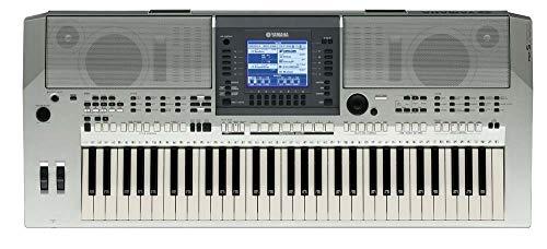TECLADO YAMAHA PSR S700