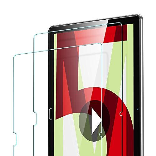 ESR Bildschirmschutzfolie [2 Stück] kompatibel mit Huawei M5 Lite 10,1