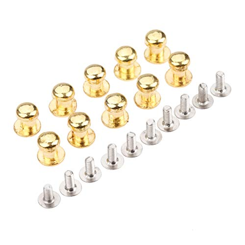 Manijas creativas 10 unids 7x10mm mini joyería caja de pecho gabinete del cajón puerta de la perilla de tirón mango de latón antiguo / plateado / de oro Muebles de color Manijas de muebles Manijas de