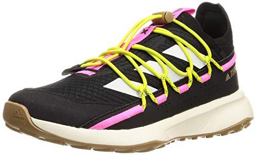 adidas Terrex Voyager 21 W, Zapatillas de Senderismo Mujer, NEGBÁS/Blatiz/ROSCHI, 36 EU