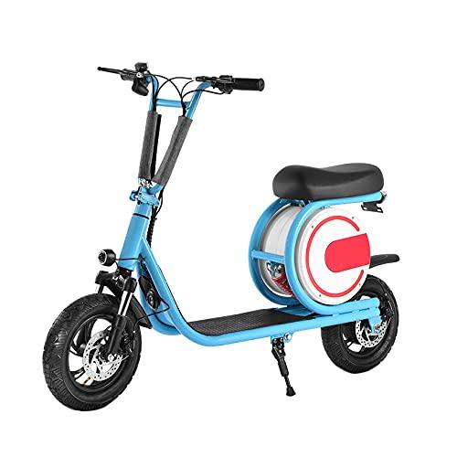 PTHZ Tragbarer Motorroller Für...