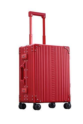 ALEON 21' Aluminum Carry-On Hardside Luggage