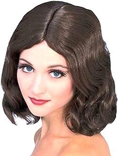 Rubie's Costume Flowing Wig