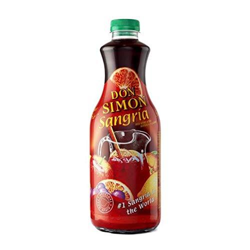 DON SIMON sangría botella 1.5 lt