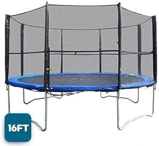 PlayArena Kids Outdoor Trampoline Size 16ft