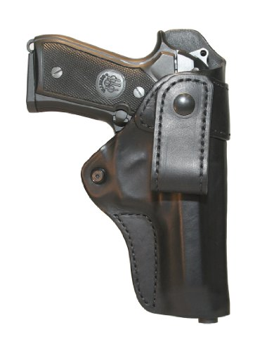BLACKHAWK Leather Inside-The-Pants Holster