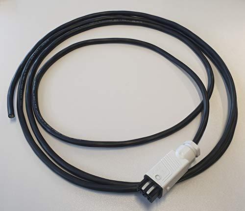 Hirschmann STAK 3 Kupplung mit Kabel für Jalousie und Rollladen