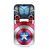 Cocomii Iron Man Armor Microsoft Lumia 950 XL Case NEW