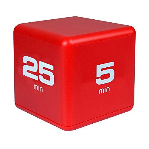Cube Timer DF-38 5分、10分、20分、25分
