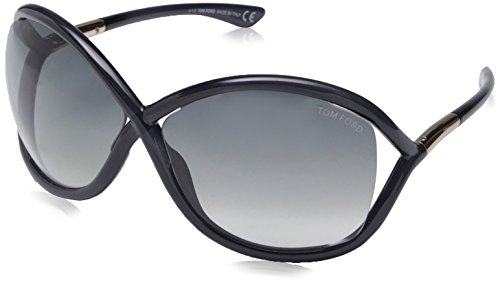 TOM FORD WHITNEY TF9 color B5 Sunglasses