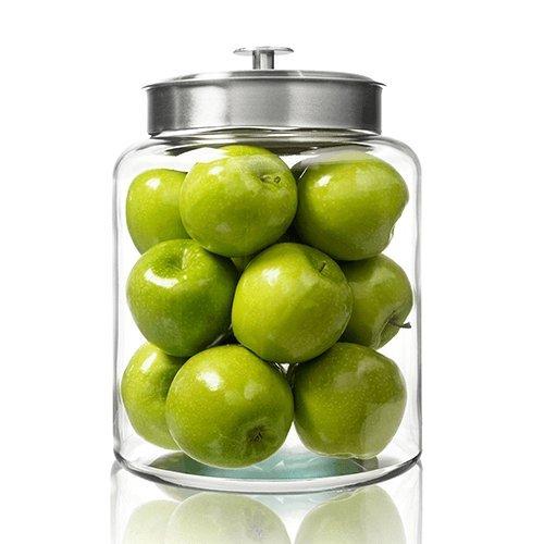 Super cute large jar for storage