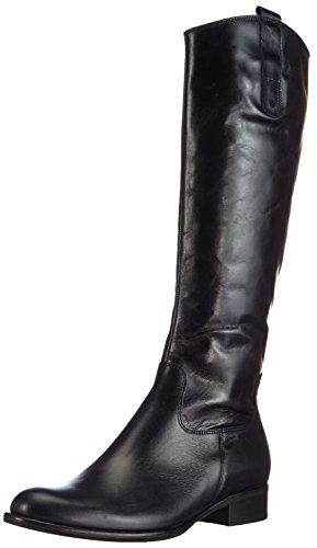 Gabor Shoes 91.638.36 Damen Reitstiefel, Blau (river), 37.5 EU (4.5 Damen UK) EU