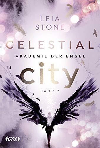 Celestial City - Akademie der Engel: Jahr 2