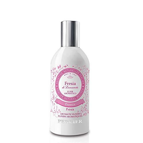 Perlier Fresia de Lanzarote Spray Elixir de Perfume, 100 ml