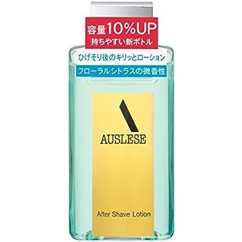 アウスレーゼ アフターシェーブローションNA 110mL 【医薬部外品】