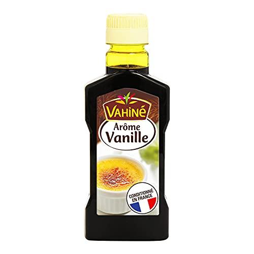 Vahiné Aroma vanille vloeistof, 200 ml