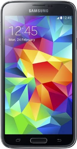 Samsung Galaxy S5 Smartphone 12 9 Cm Touch Display 16 Gb Speicher Android 5 Schwarz Amazon De Elektronik Foto