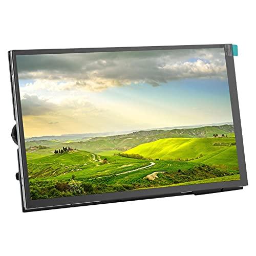 7 Zoll HDMI Monitor Display, Tragbares IPS Weitwinkel Vollbild...