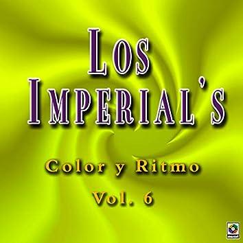 Color Y Ritmo De Venezuela, Vol. 6