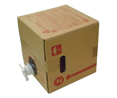 プロヒートグリーン専用液体燃料プロボトル 10L 236-W/62-6664-61