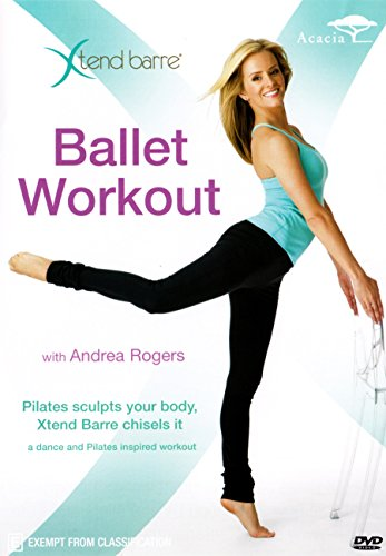 X-Tend Barre Ballet Workout | Exercise & Fitness | NON-USA Format | PAL | Region 4 Import - Australia