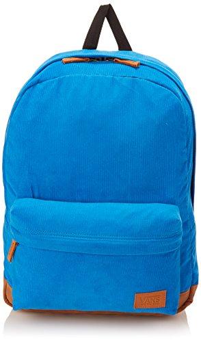 Vans G Deana III Backpack, Mochila para Hombre, BLU (Surf Blue), OneSize