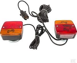 Kit el/éctrico para remolque 3000x1670