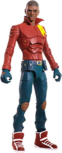 DC Comics Multiverse Duke Thomas We Are Robin Figure, 6'