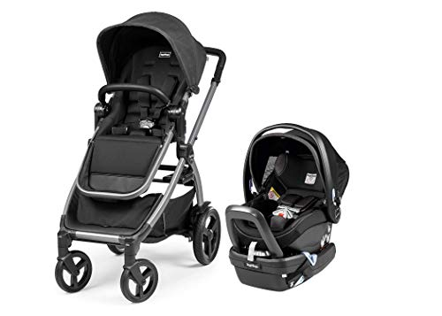 Product Image of the Peg Perego YPSI Travel System, Onyx