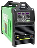Best Cnc Plasma Cutters - 2020 PowerPlasma 62i plasma cutter Inverter Type Cutting Review