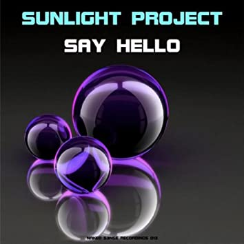 Say Hallo (Original)