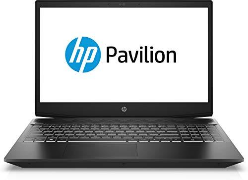"Ordenador Portátil 15.6"" FullHD HP Pavilion Gaming 15-cx0021ns"