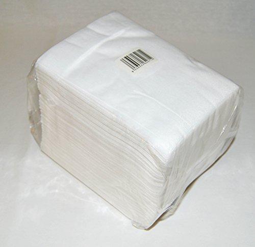 ZONALOOK, Einweg-Maniküre-Handtücher, Maße: 30 x 40 cm, 100 Stück