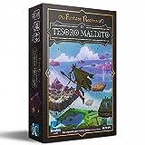 Fantasy Realms - El Tesoro Maldito
