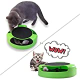 Interactive Cat Toys Review and Comparison