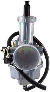Ketofa PZ30 30mm Carburetor for 150 200 250 300 cc 4-Stroke Dirt Bike ATV Quad Go-kart Taotao SunL JCL JetMoto Kazuma Baja Honda ATC185S ATC200 ATC200X CB125S