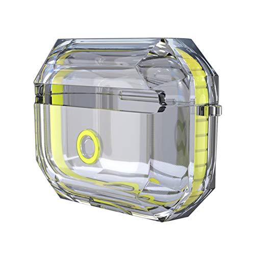 fundas para airpods pro transparente;fundas-para-airpods-pro-transparente;Fundas;fundas-electronica;Electrónica;electronica de la marca Hemobllo
